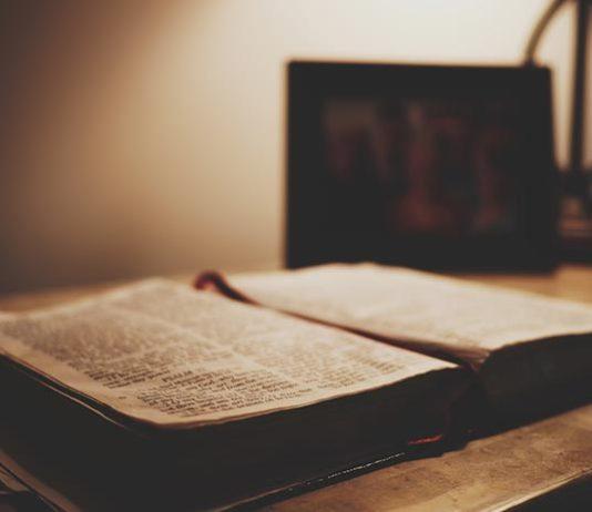 Mensagens Bíblicas de Bom Dia, Boa Tarde ou Boa Noite
