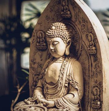 Mensagens Budistas