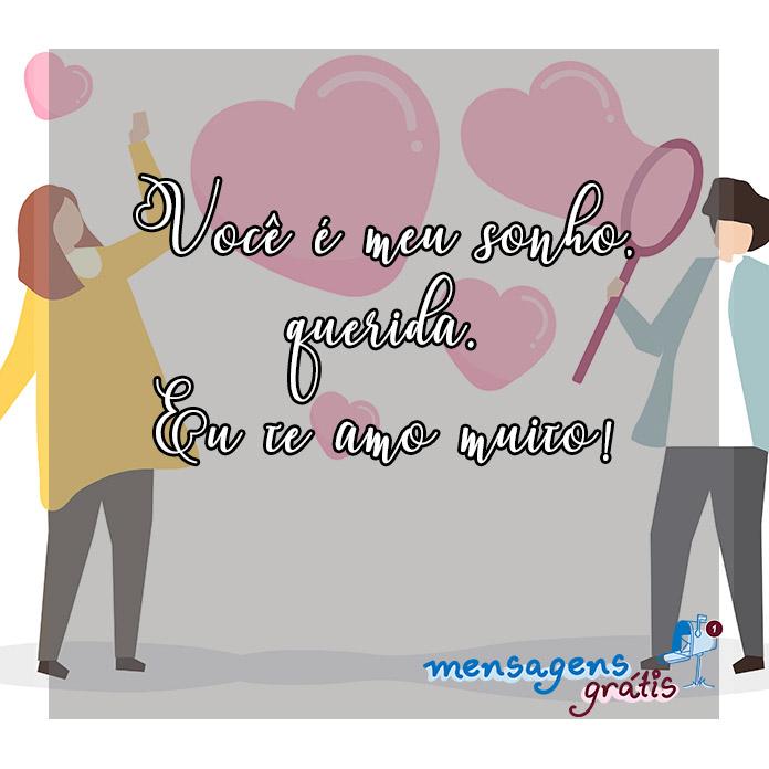 Mensagem de Amor para Esposa
