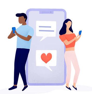 Mensagem de Amor para Status