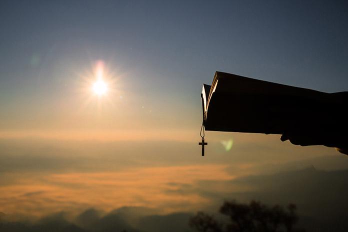 57 Mensagens Bíblicas Curtas Sobre Fé Paz E Esperança Mensagens