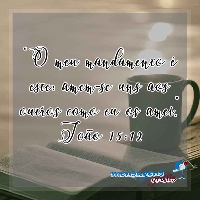 Mensagens Bíblicas Curtas 01