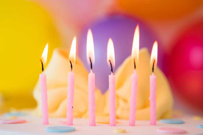 Mensagens Bonitas de Aniversário para Amigos