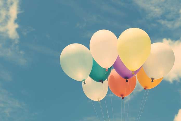 Mensagens Bonitas e Curtas de Aniversário