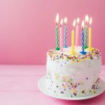 Mensagens Bonitas para Aniversário