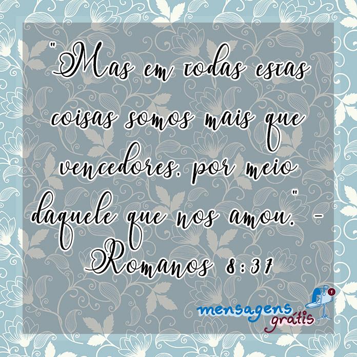 Romanos 8:37