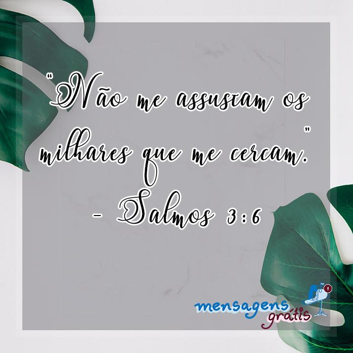 Salmos 3:6