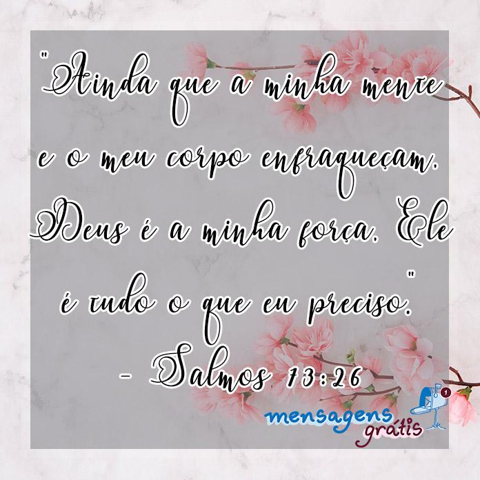 Salmos 73:26