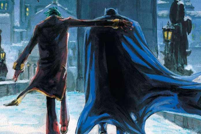 Frases do Coringa sobre o Batman
