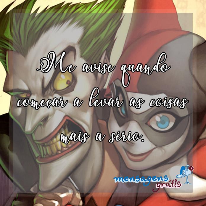 Imagens com Frases do Coringa 06