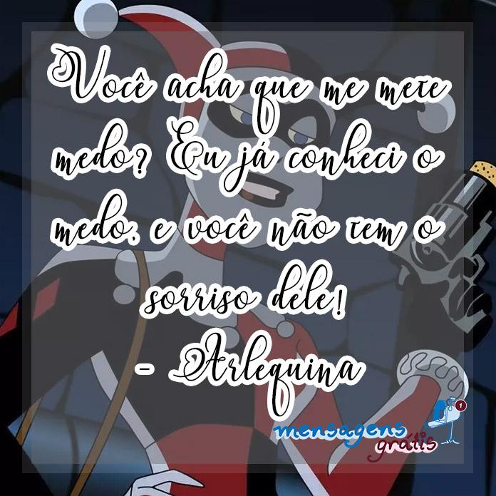 Frases da Arlequina 01