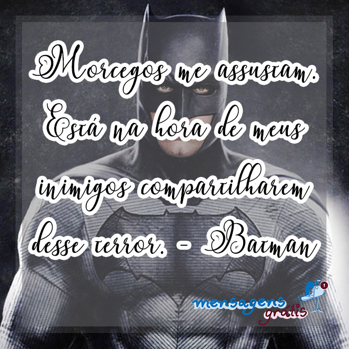 Frases do Batman 01