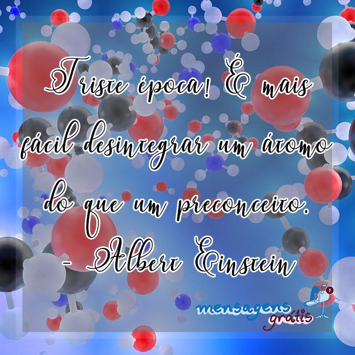 Frases do Einstein para Refletir