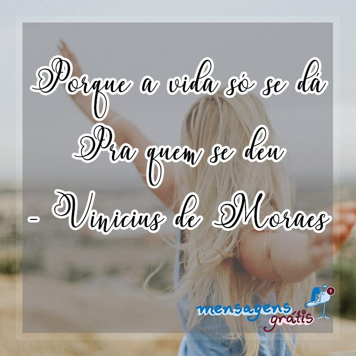 Crônicas de Vinicius de Moraes
