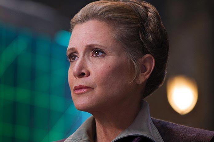 Frases da Leia Organa