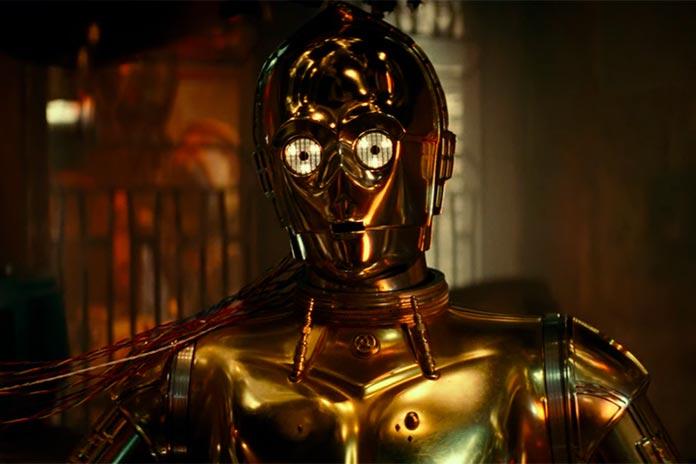 Frases do C-3PO