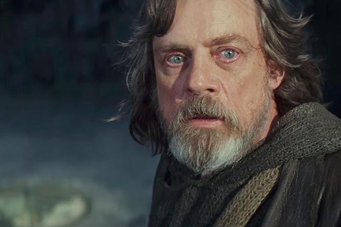 Frases do Luke Skywalker