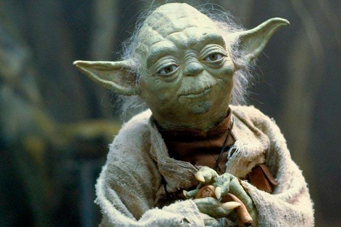 Frases do Mestre Yoda