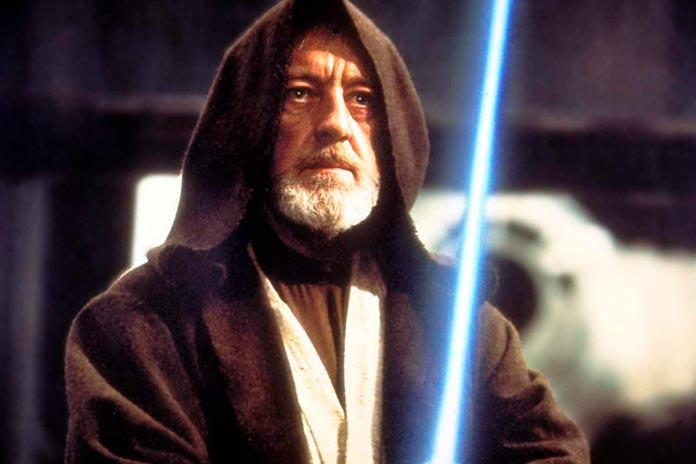 Frases do Obi-Wan Kenobi