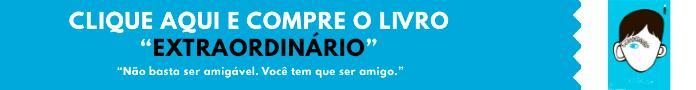 Banner de Compra - Livro Extraordinário