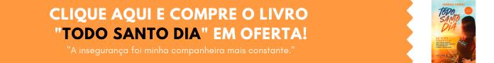 Banner de Compra - Livro Todo Santo Dia