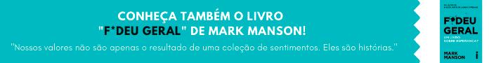 Banner de Compra - F*deu Geral