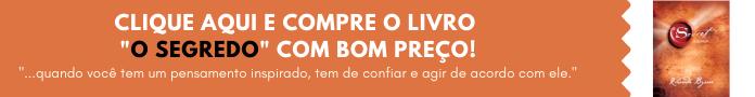 Banner de Compra - Livro O Segredo